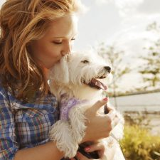 Can having a pet help your health?