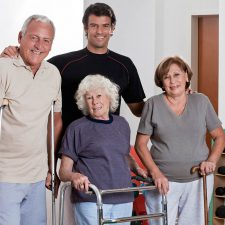 Adult Protective Services for the Elderly