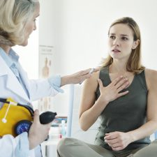 Is asthma more dangerous for adults?