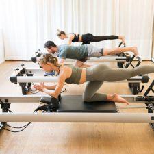 Pilates for Rehab