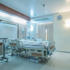 How Dirty Are Hospitals?