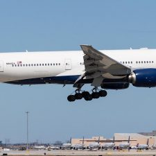 Delta Flight 89:  When a Jet Dumps Fuel on Humans
