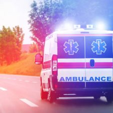 Hospitals That Turn Away Ambulances