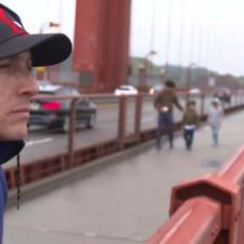 Why Kevin Hines Regrets Jumping Off The Golden Gate Bridge