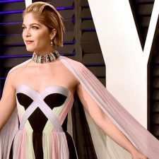 Selma Blair Shares Her Multiple Sclerosis Journey