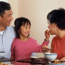 Health Risks for People of Asian Descent