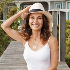 Susan Lucci and Heart.org